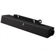 DELL AX510 Soundbar Speaker – for UltraSharp and Professional series monitors