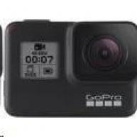 GoPro HERO7 Black edition - outdoorová kamera