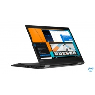 LENOVO NB TP X390 Yoga i5-8265U,8GB DDR4 2400,512GB SSD,Intel UHD Graphics 620,13.3 FHD IPS Multi-touch,WIN10P, 3r