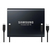 Samsung Externí SSD disk - 1 TB
