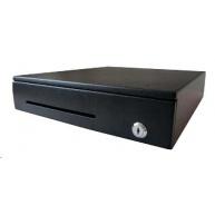 Birch POS-423 Pokladní zásuvka, 6P24V, černá