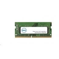 Dell Memory Upgrade - 8GB - 1Rx16 DDR4 SODIMM 3200MHz