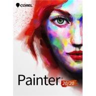 Painter 2020 ML, EN/DE/FR, Box