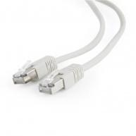 GEMBIRD Patch kabel CABLEXPERT c5e FTP 7m stíněný