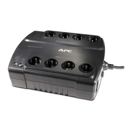 APC Power-Saving Back-UPS ES 700VA 230V (české a polské balení) (405W)