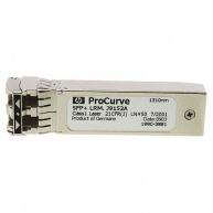 HP ProCurve 10-GbE SFP+ LRM Transceiver J9152A RENEW