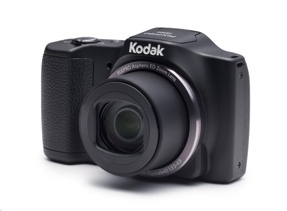 KODAK Friend zoom FZ201