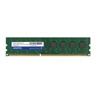 DIMM DDR3 8GB 1600MHz CL11 ADATA, 512x8, Bulk