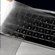 """COTEetCI ochrana pro klávesnici pro MacBook Air 13"""" / Pro 13"""" (US typ) (2010 - 2015)"""