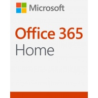 Office 365 Home CZ (pro domáctnosti - 1rok)