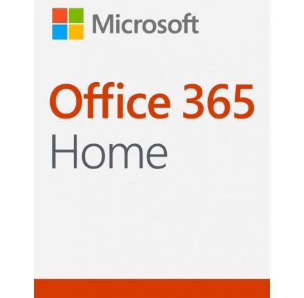 Office 365 Home CZ (1rok)