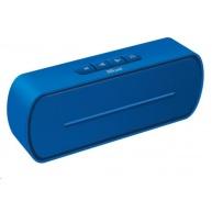 TRUST reproduktory FERO Wireless Bluetooth Speaker, blue