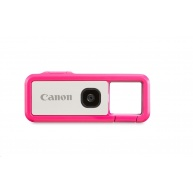 Canon Ivy Rec akční kamera - růžová (Dragon fruit)