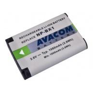 AVACOM Sony NP-BX1 Li-ion 3.6V 1080mAh 3.9Wh