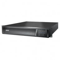 APC Smart-UPS X 1500VA Rack/Tower LCD 230V with Network Card (AP9631), 2U (1200W)