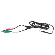 Polycom kabel pro spojení s PC pro VoiceStation 500 a SoundStation 2 LCD