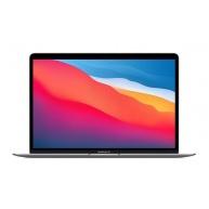 APPLE MacBook Air 13'',M1 chip with 8-core CPU and 7-core GPU, 256GB,16GB RAM - Space Grey