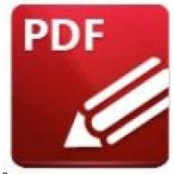 PDF-XChange Editor 8 – 10 uživatelů + Enhanced OCR/M1Y