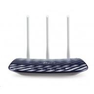 TP-Link Archer C20 [Bezdrátový router s duálním pásmem AC750]