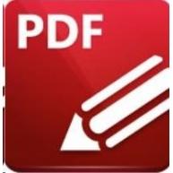 PDF-XChange Editor 9 - 1 uživatel, 2 PC/M1Y