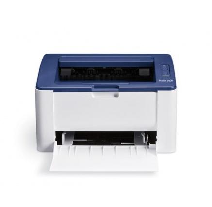Xerox Phaser 3020Bi, ČB tiskárna A4, 20PPM, GDI, USB, Wifi, 128MB, Apple AirPrint, Google Cloud Print