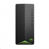 PC HP Pavilion Gam TG01-0102nc,AMD Ryzen 5-3600, 16GB DDR4,256 GB SSD+1TB/7200,nVid GTX1660-6GB,WiFi+BT,Wi key+mou,Win10