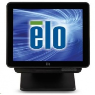 Elo 15X5 Rev. B, 38.1 cm (15''), Projected Capacitive, SSD, 10 IoT Enterprise