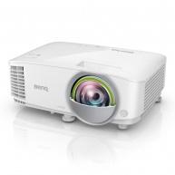 BENQ PRJ EW800ST DLP,  WXGA,  3300 ANSI ,20,000:1, D-sub, HDMI,USB typ A, USB typ Mini B, LAN (RJ45), Reproduktor 10W x2