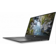 """Dell Precision 5540 15,6"""" FHD i7-9850H/16GB/512GB SSD/ T1000-4GB/ THB//W10P/3RNBD/Silver"""