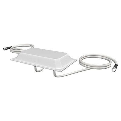 HP Indoor-Outdoor Narrow Sector Dual Band 8/10dBi MIMO 3 Element Antenna