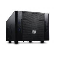COOLER MASTER Elite 130 - skříň mini ITX , black, USB3.0, bez zdroje