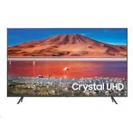 "SAMSUNG UE75TU7172  75"" Crystal UHD TV Série TU7172  (2020) 3 840 × 2 160"