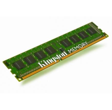 DIMM DDR3L 8GB 1600MHz CL11 1.35V KINGSTON ValueRAM