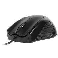 TRACER myš Mars, drátová, USB, Black