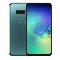 Samsung Galaxy S10e (G970), 128 GB, zelená