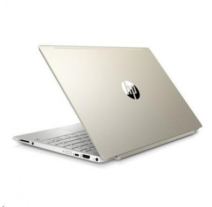 NTB HP Pavilion Laptop 13-an0017nc; 13.3 IPS FHD, i5-8265U, 8GB DDR4, SSD 256GB, WIN10 - SILVER