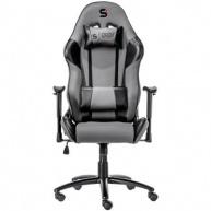 SPC pravá podložka pod ruku ke Gear SR300 GY herní židle šedá - textilní