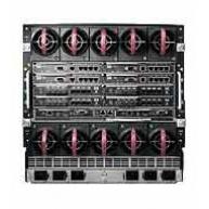 HP BLc7000 Platinum Enclosure (1xPhase 6xPower Supp 10xFans ROHS 16xInsight Cntrl Lic)