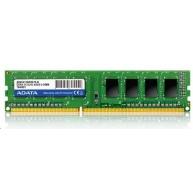 DIMM DDR4 4GB 2133MHz CL15 512x8 ADATA Premier, retail