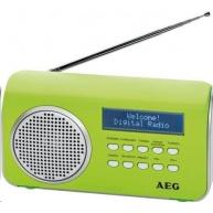 AEG DAB 4130/GR rádio