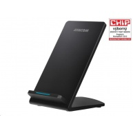 AVACOM HomeRAY S10 Charger Stand Qi 10W black