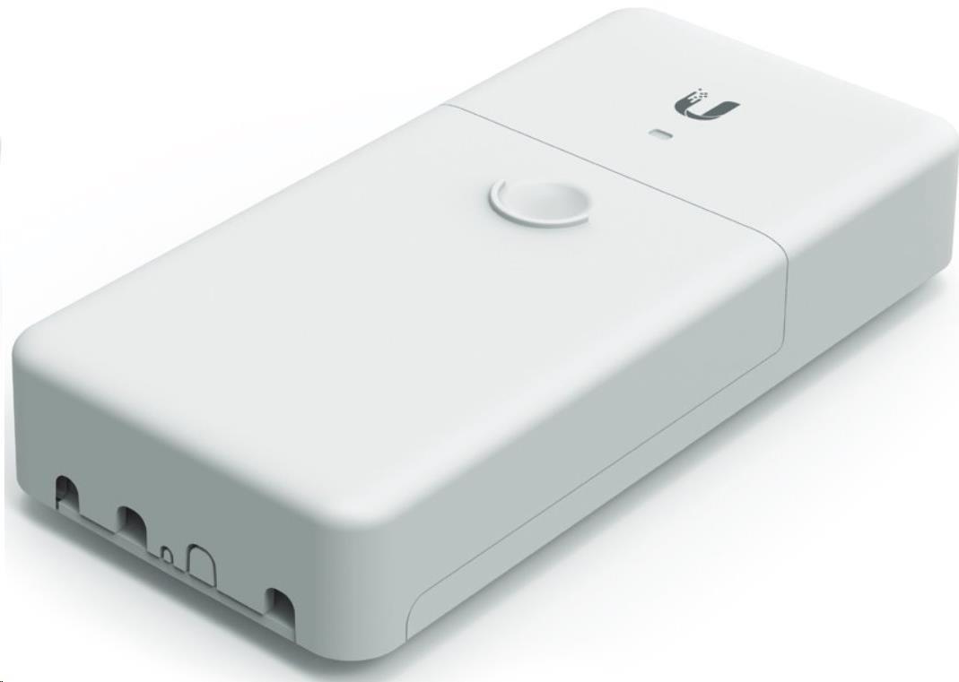 UBNT FiberPoE G2, venkovní optický konvertor s PoE