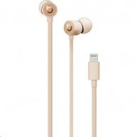 urBeats3 Earphones with 3.5 mm Plug - Satin Gold