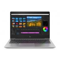 ZBook 14u G6 i7-8565U 14 UHD + IR,1x16GB DDR4, 512GB, Intel HD+AMD WX3200/4GB, WiFi AC, BT, FPR, Win10Pro