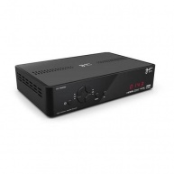 TECHNISAT GoSAT GS7060HDi (HD sat.prijímač, 1x Irdeto, HDMI, Scart, USB-PVR, EPG)