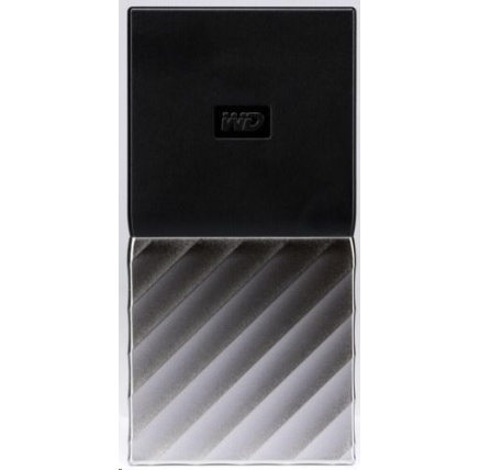 SanDisk externí SSD My Passport SSD 256GB USB