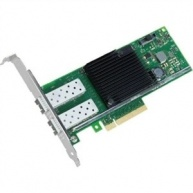 Dell Intel X710 Dual Port 10Gb Direct Aattach SFP+ Converged Network Adapter Cuskit