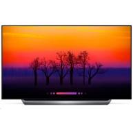 """LG OLED55C8PLA OLED TV, 55"""" 139 cm, UHD 3840x2160, DVB-T2/T/S2/C, webOS, WiFi, HDMI,USB, magický ovladač"""