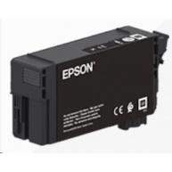 EPSON ink čer Singlepack UltraChrome XD2 Black T40C140(50ml)