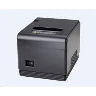 Birch CP-Q3 Pokladní tiskárna s řezačkou, USB + RS232 + LAN, černá, tisk v českém jazyce